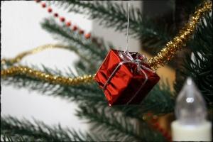 Weihnachtsbaum Paket 2012