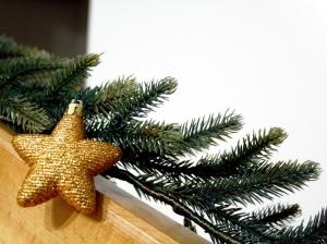 Eine freie Weihnachtsgrußkarte!