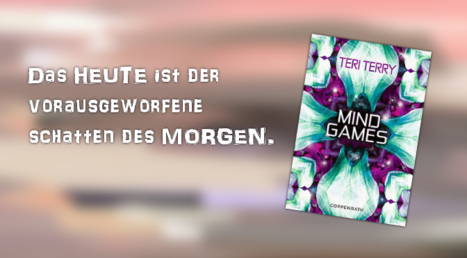 Rezension: Mind Games von T. Terry