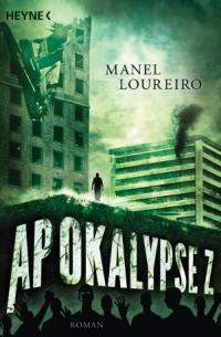 Ein Zombie-Roman aus Europa! Das alleine ist's schon wert... :D