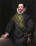 Verglichen mit Isaac o. Waringham ganz passabel: Der Freibeuter F. Drake