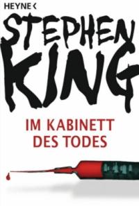 Der Name ist Programm: Stephen King ist der unangefochtene König des Horror-Genres.