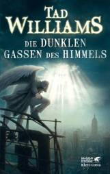 Das deutsche Cover ist sensationell gut gelungen.