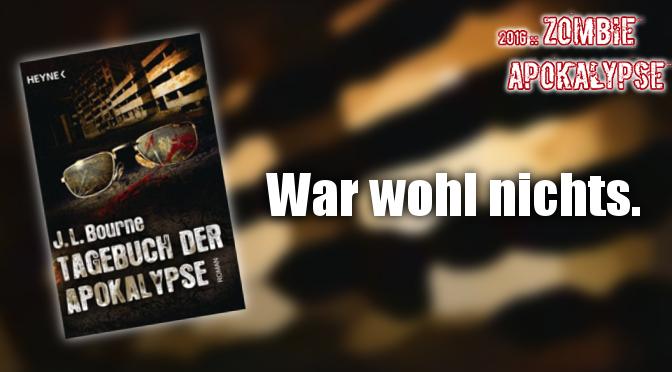 Rezension: Tagebuch der Apokalypse